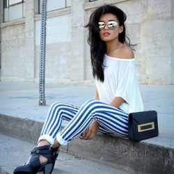 "Olivia of <a href=""http://lusttforlife.com/"">Lust for Life</a> is wearing The Caravan sunglasses, a <a href=""http://www.revolveclothing.com/DisplayProduct.jsp?product=TBYA-WS118&utm_source=cj&utm_medium=affiliate&utm_campaign=4441350&source=CJ&AID=105685"