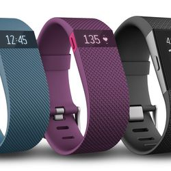 """If you need a tech boost to stay motivated, you can't go wrong with Heather's recommendation, a <a href=""""https://www.fitbit.com/store"""">FitBit</a>.  Wear the tiny pedometer on your wrist, and track your steps, stairs, sleep, and calorie burn through the Fi"""