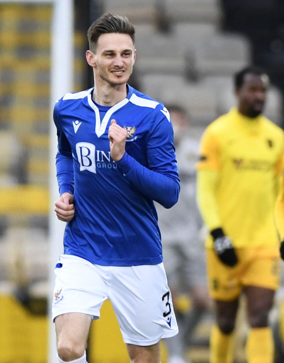 Livingston v St. Johnstone - Ladbrokes Scottish Premiership