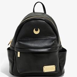 "<a class=""ql-link"" href=""https://www.boxlunch.com/product/sailor-moon-luna-mini-backpack/11481488.html?cgid=accessories-bags#start=25"" target=""_blank"">Sailor Moon Luna Mini Backpack</a>, $47.92"