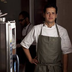"""<a href=""""http://eater.com/archives/2012/08/14/jorge-vallejo-interview-august-2012.php"""">Eater Interviews: Jorge Vallejo on the New Generation of Mexican Chefs</a>"""