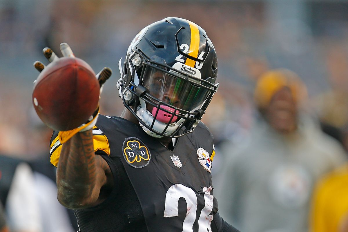 Photo by Justin K. Aller Getty Images. The Pittsburgh Steelers and  Cincinnati Bengals ... e7ceb55e7