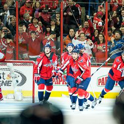 After A Goal By Fehr