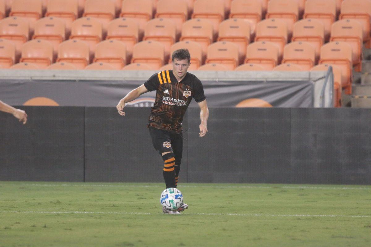 MLS: Ian Hoffman