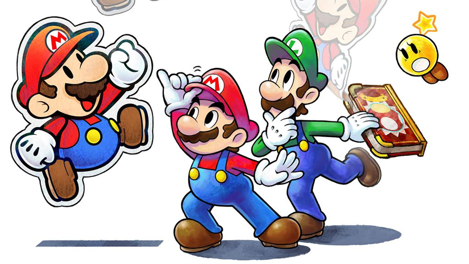 How Super Mario became an unlikely RPG star - The Verge