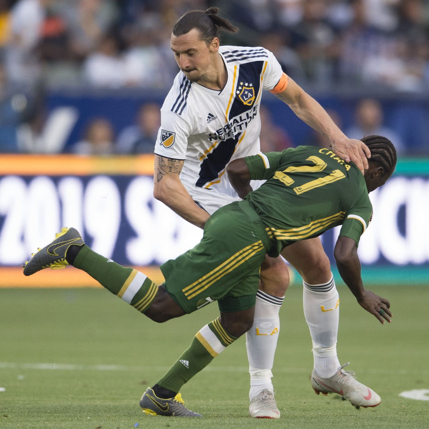 LA Galaxy at Portland Timbers match preview: What to watch
