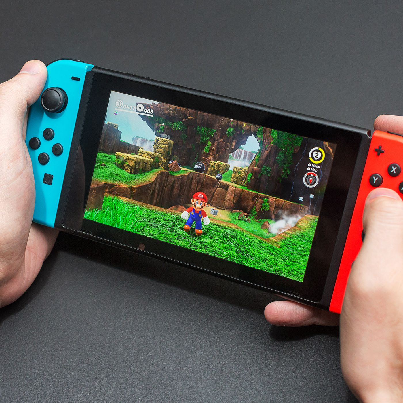 The Nintendo Switch online service is launching in September