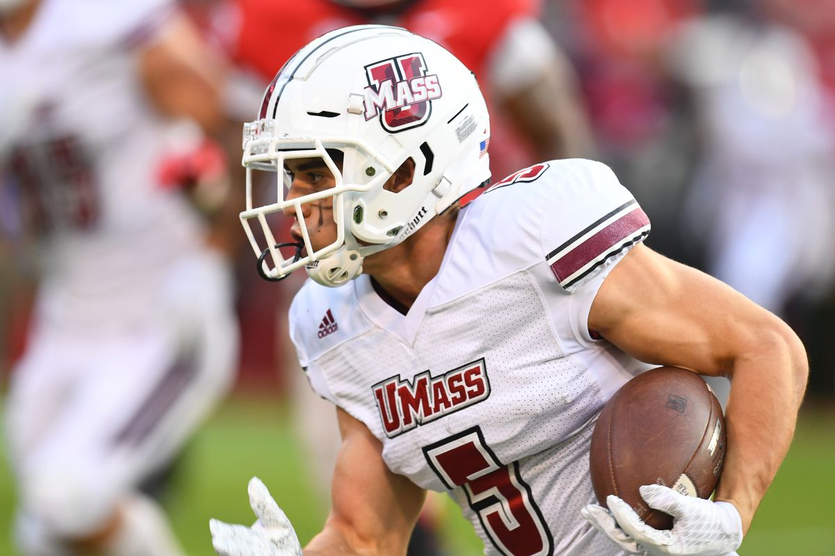 andy isabella leaves record setting mark on umass underdog dynasty