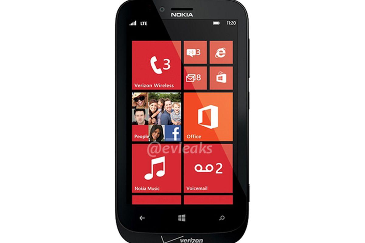 Nokia Atlas (evleaks)