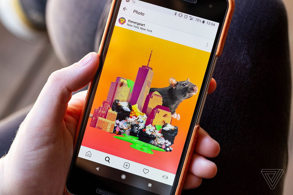 Instagram is facing a reckoning over misinformation - The Verge