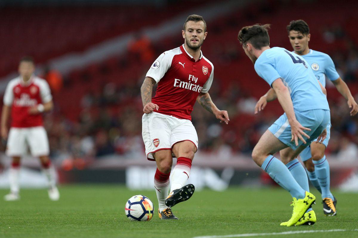 Arsenal man Wilshere held talks over loan move to Turkey