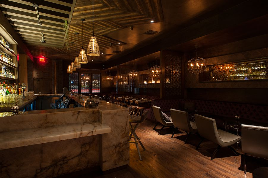 Toca Madera, West Third's Swanky New Mexican Hideaway ...