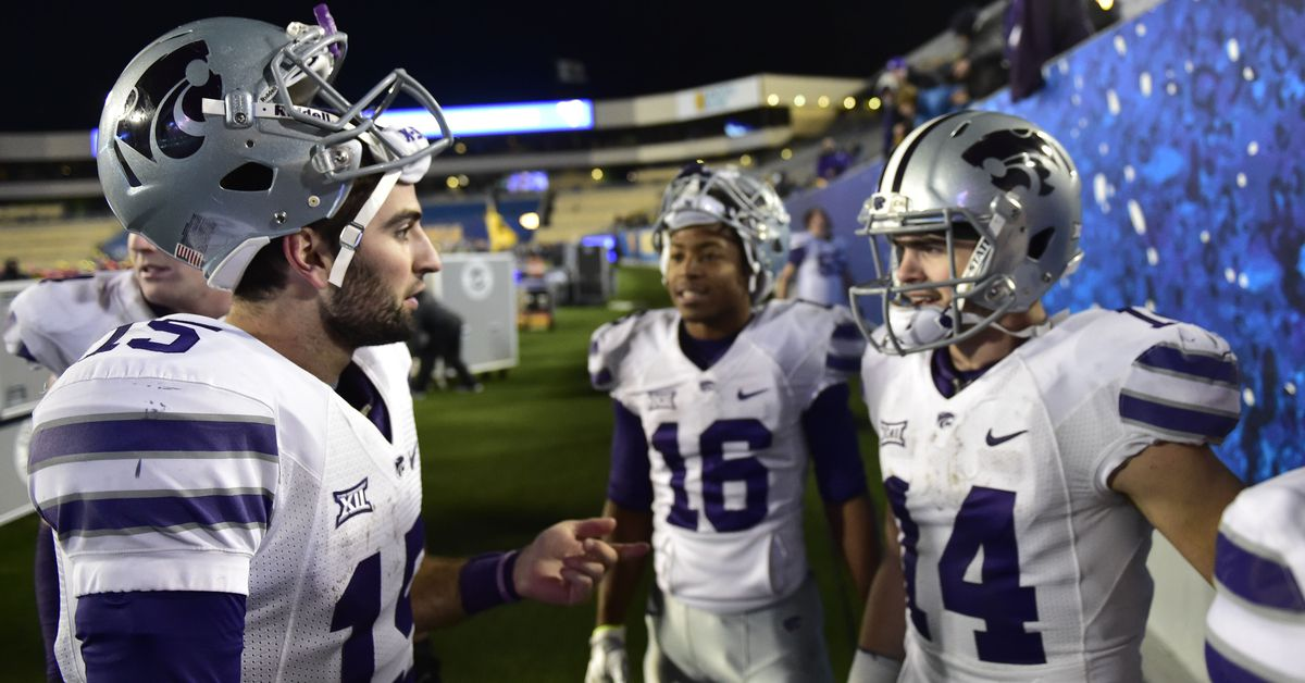 Kansas State Vs Kansas Open Game Thread Bring On The Cats