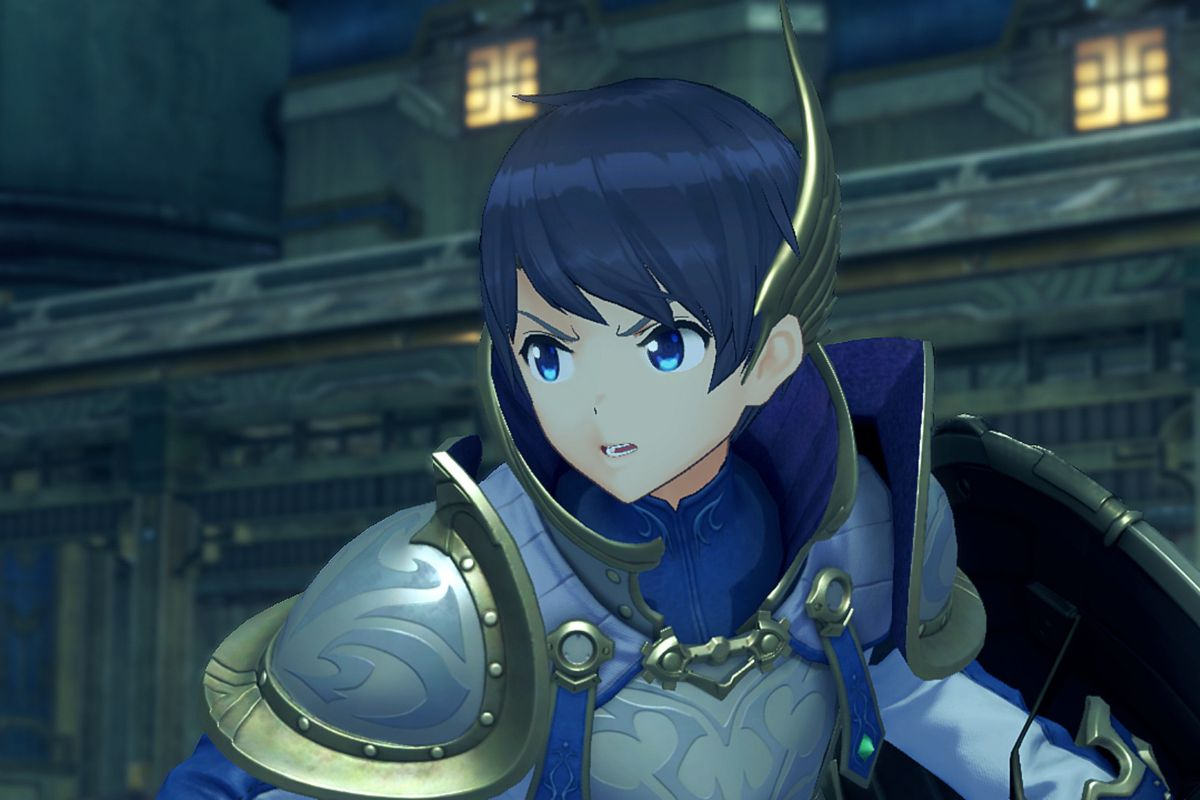 Xenoblade Chronicles 2 S Expansion Is A Crash Course In Complex