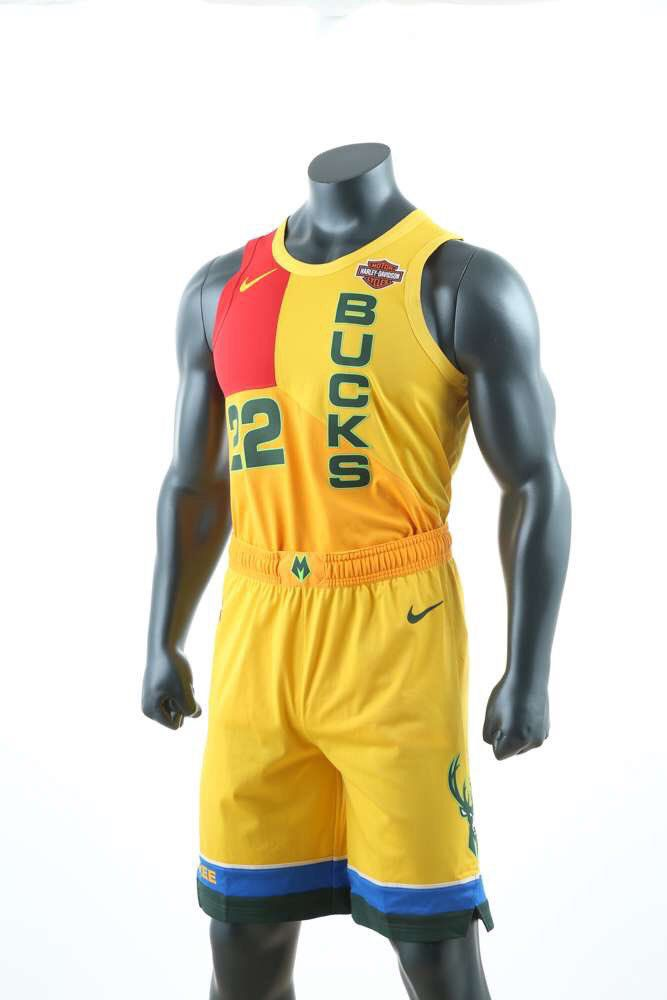 new arrival c82ca 348ae Every NBA City Edition jersey, ranked - SBNation.com