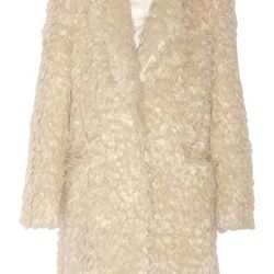 """<strong>Stage Six:</strong> Elizabeth and James's faux shearling coat delivers on volume.<br></br> Elizabeth and James 'Iris' coat, <a href=""""http://www1.bloomingdales.com/shop/product/elizabeth-and-james-coat-iris-boyfriend?ID=1084223&pla_country=US&cm_m"""