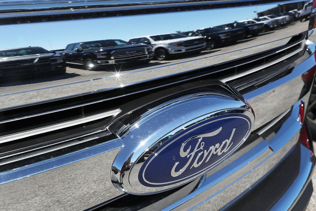 Strong Pickup Truck Sales Power Ford To 63 Percent Rise In Q3 Net Income