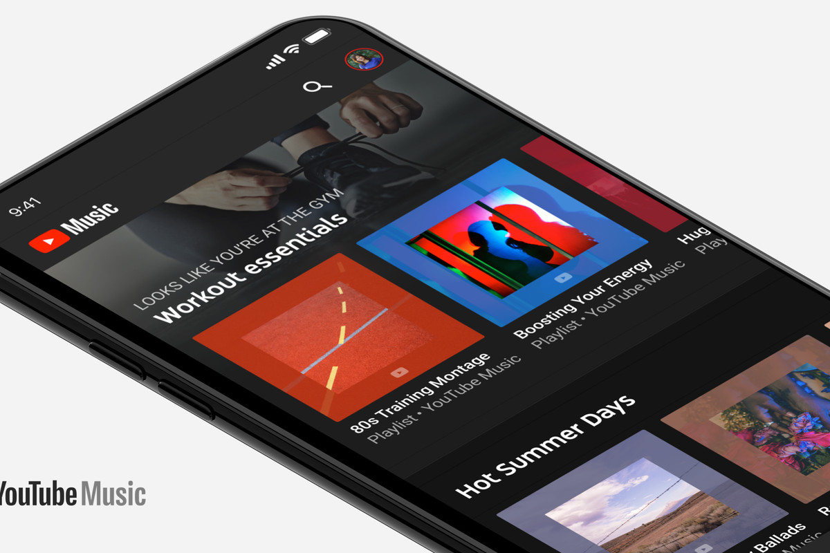 Youtubes streaming music service has begun to roll out the verge googles new youtube music streaming service arrives today for some users available either for free with ads 999 per month without or 1199 per month stopboris Image collections