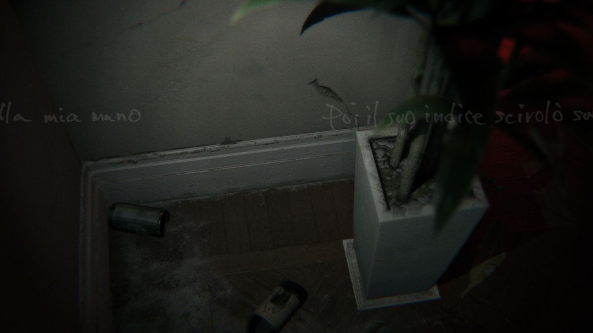 Solving Silent Hills' playable trailer - Polygon