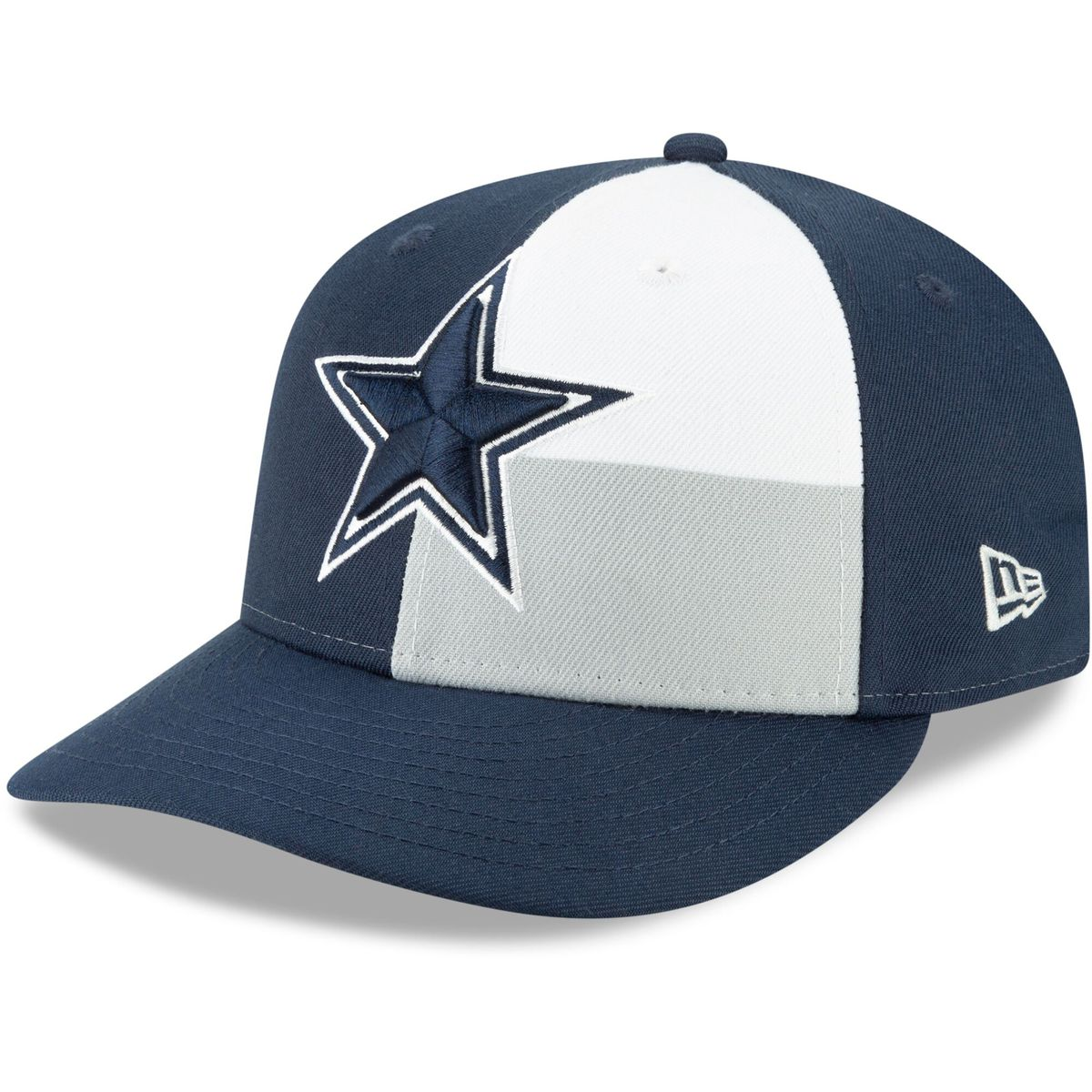 1ba307685 Dallas Cowboys New Era On Stage Official Low Profile 59FIFTY for $37.99  Fanatics
