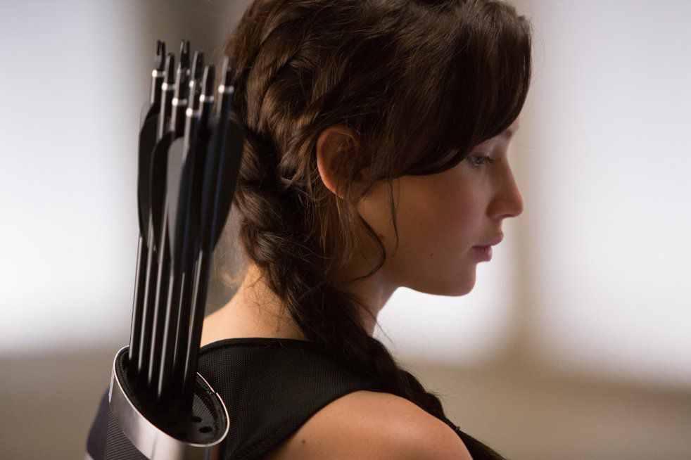 hunger games 5th movie