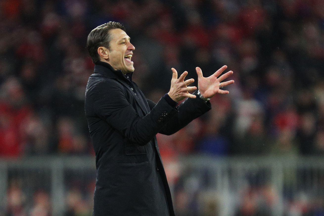Niko Kovac: Liverpool exposed Bayern Munich?s ?limitations?