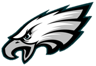 Eagles Logo 2015