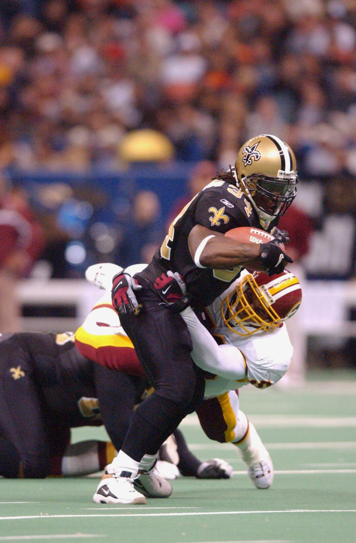 New Orleans Saints vs. Washington Redskins series history and ... 7abd49a16