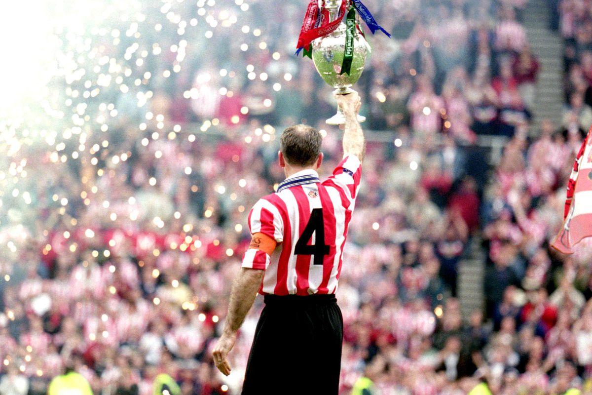 Soccer - Nationwide League Division One - Sunderland v Birmingham City