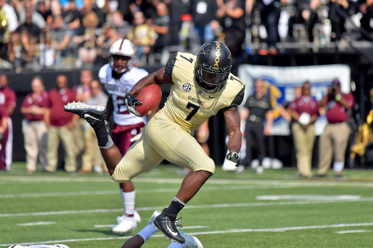 Stopping Ralph Webb will be an important item on Saturday's to-do lost.