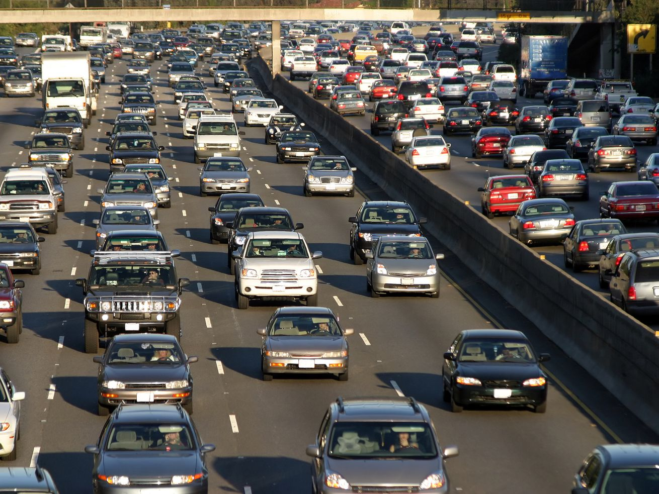 If you're traveling on Thursday, brace yourself for the brunt of the gridlock.