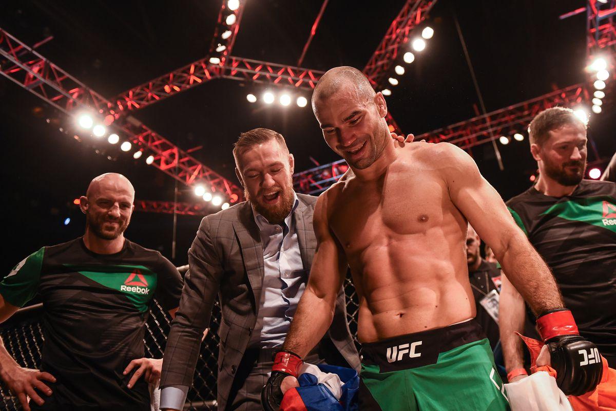 UFC Fight Night 99
