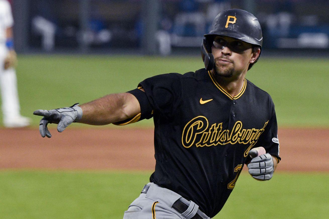 Pittsburgh Pirates v Kansas City Royals