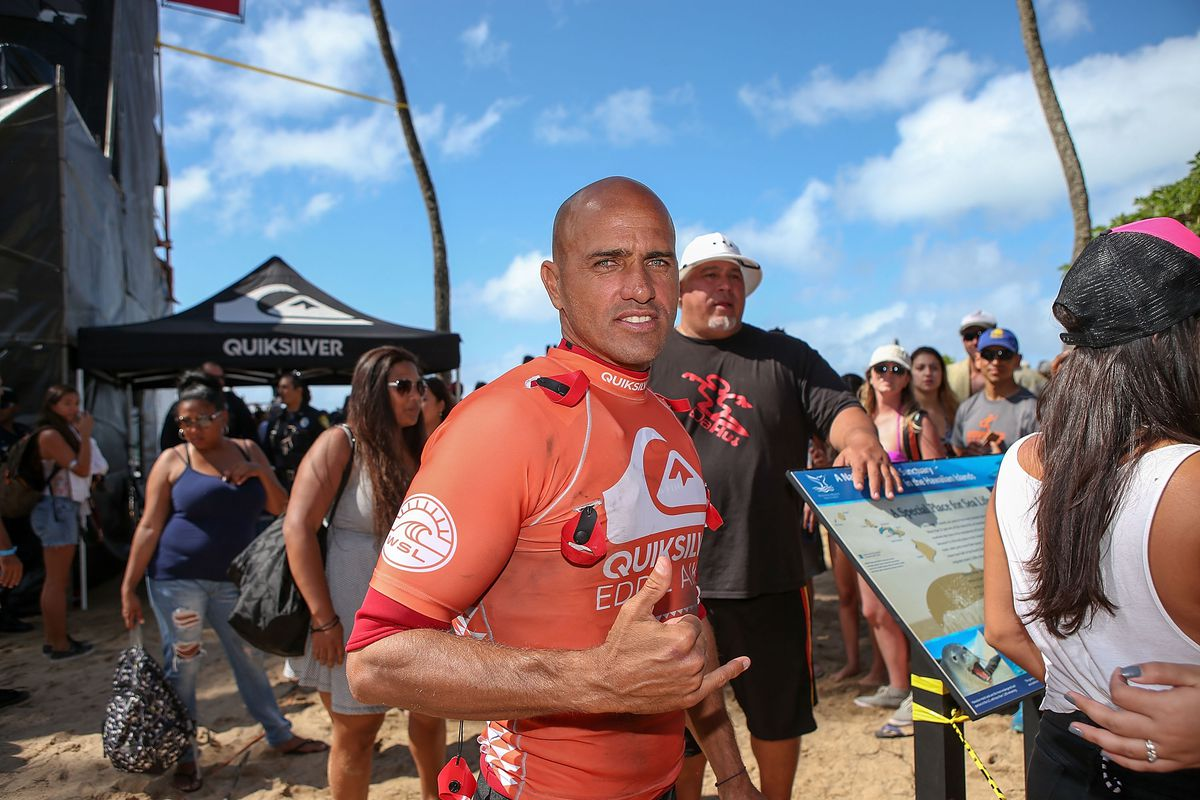 The Quiksliver In Memory Of Eddie Aikau