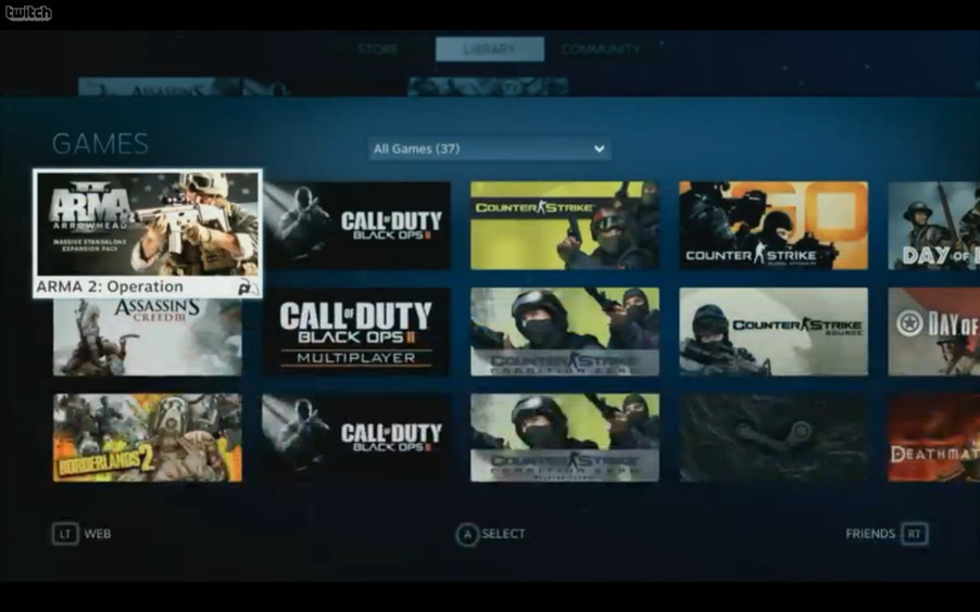 How to use Steam games on NVidia Shield: Simple Info