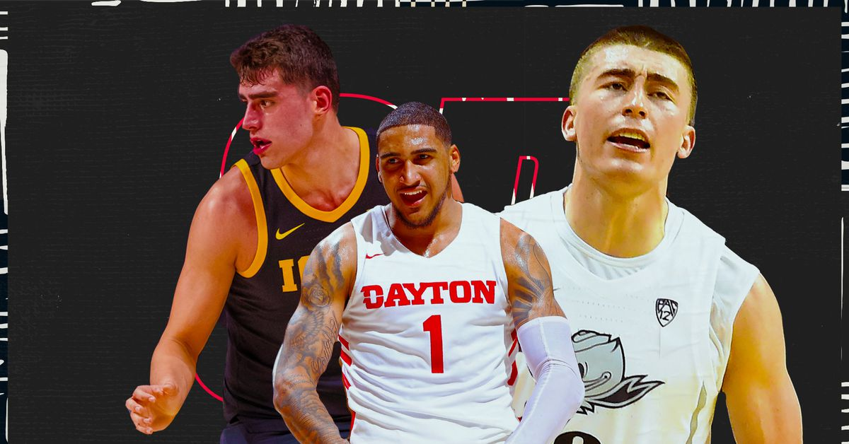 The top 50 players in men's college basketball for the 2019-2020 season