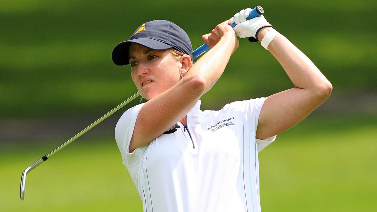 Wegmans LPGA锦标赛:因为Karrie Webb打赢,这就是为什么