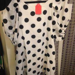 Dress, $20