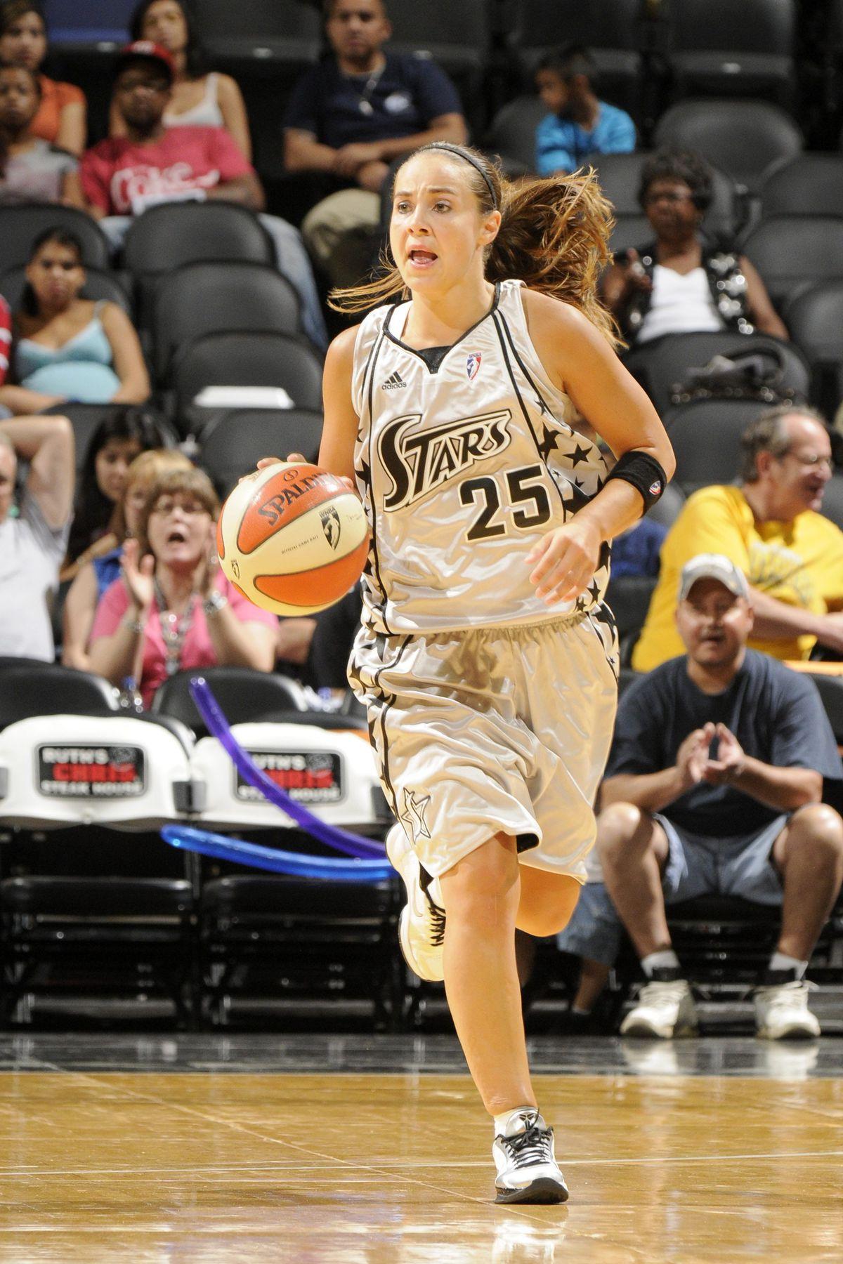 Minnesota Lynx v San Antonio Silver Stars