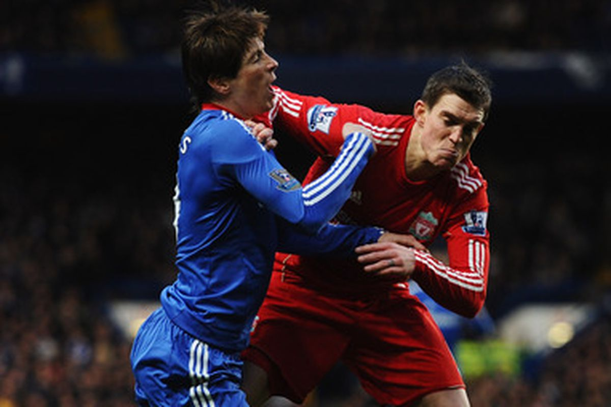 Daniel Agger: Man of the People
