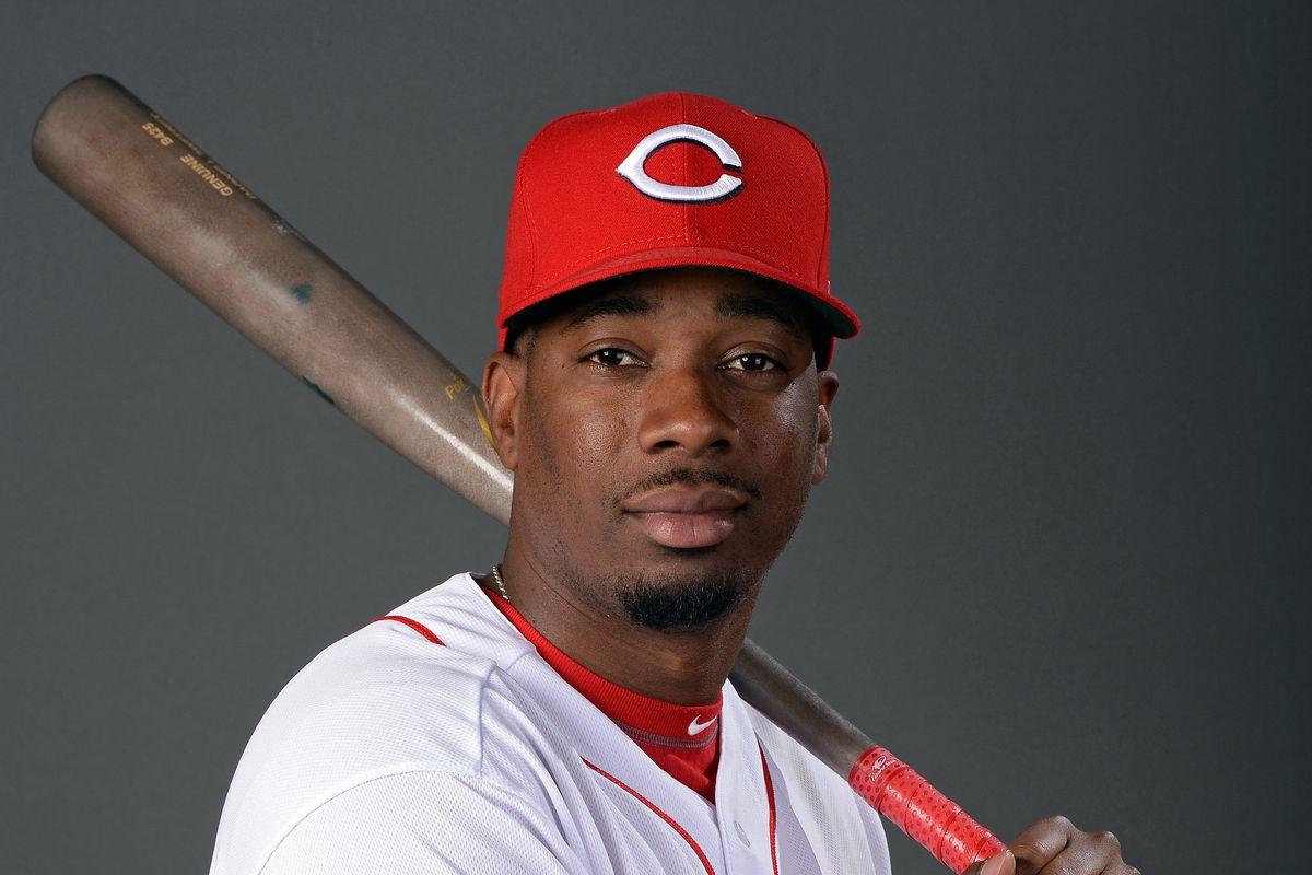 MLB: Cincinnati Reds-Media Day