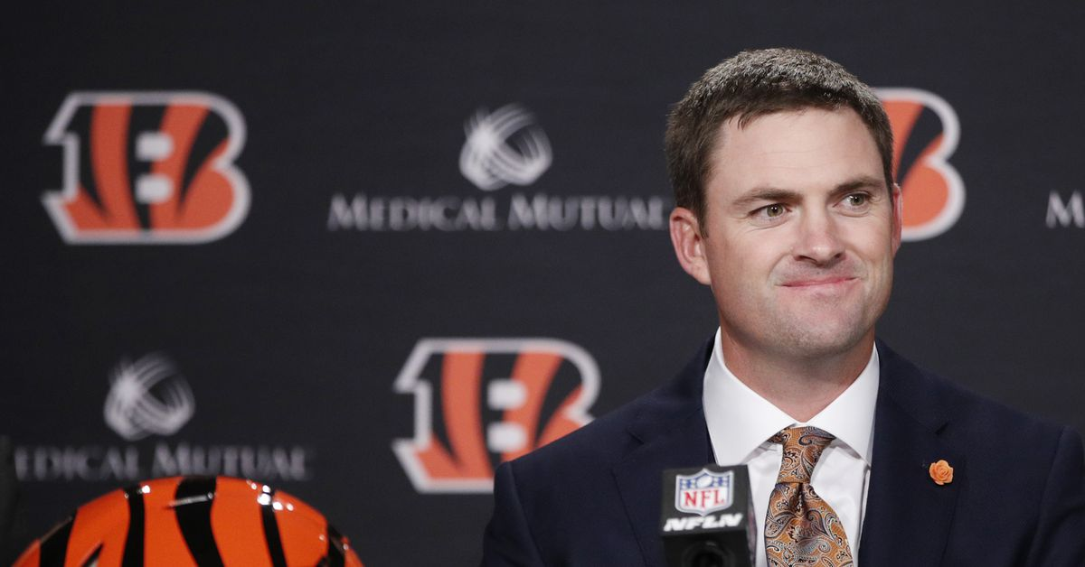 """Report: """"Real possibility"""" the Bengals take a QB in Round 1"""