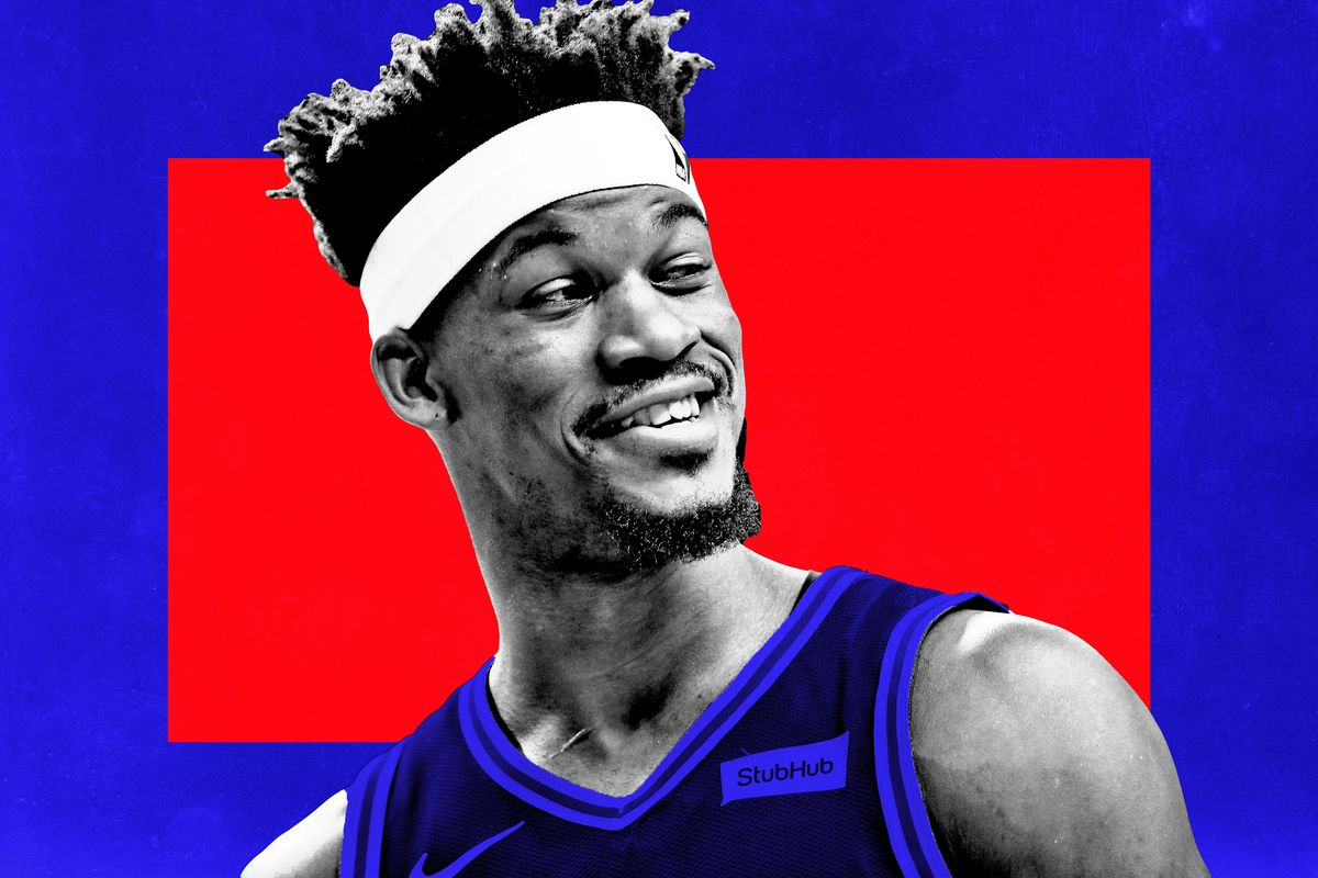 The Secret Detail Of Jimmy Butler S Infamous Timberwolves Practice