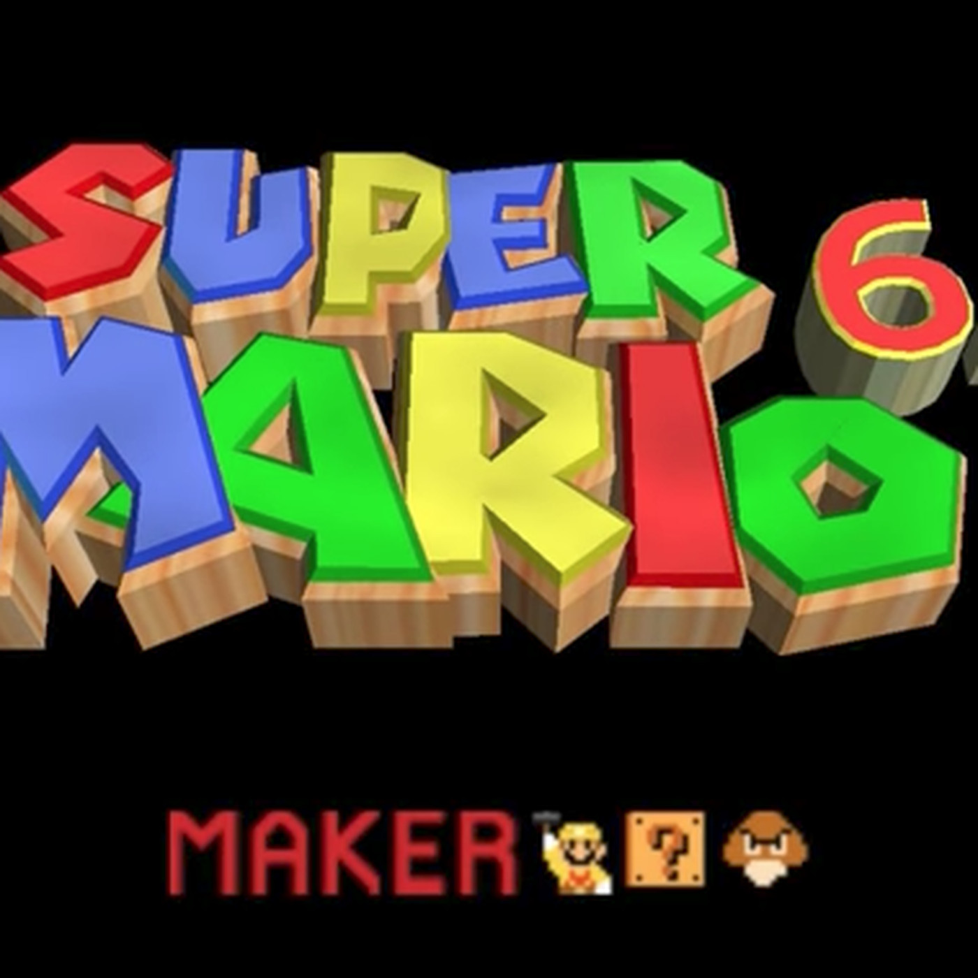Super Mario 64 Maker' mod lets you create and edit levels in