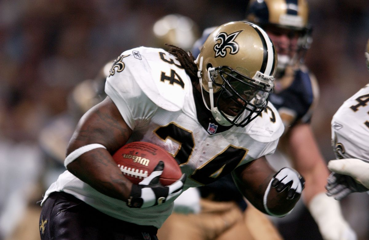 20 fun facts about the New Orleans Saints - Big Blue View