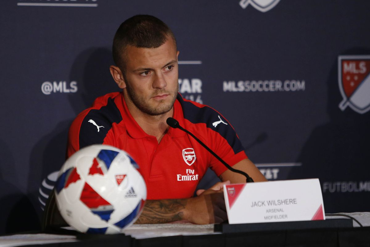 MLS: All-Star Joint Team Press Conference