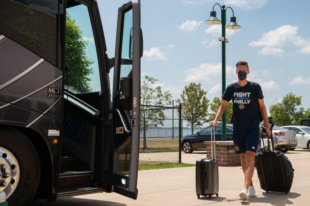 MLS: Philadelphia Union Travel to Orlando