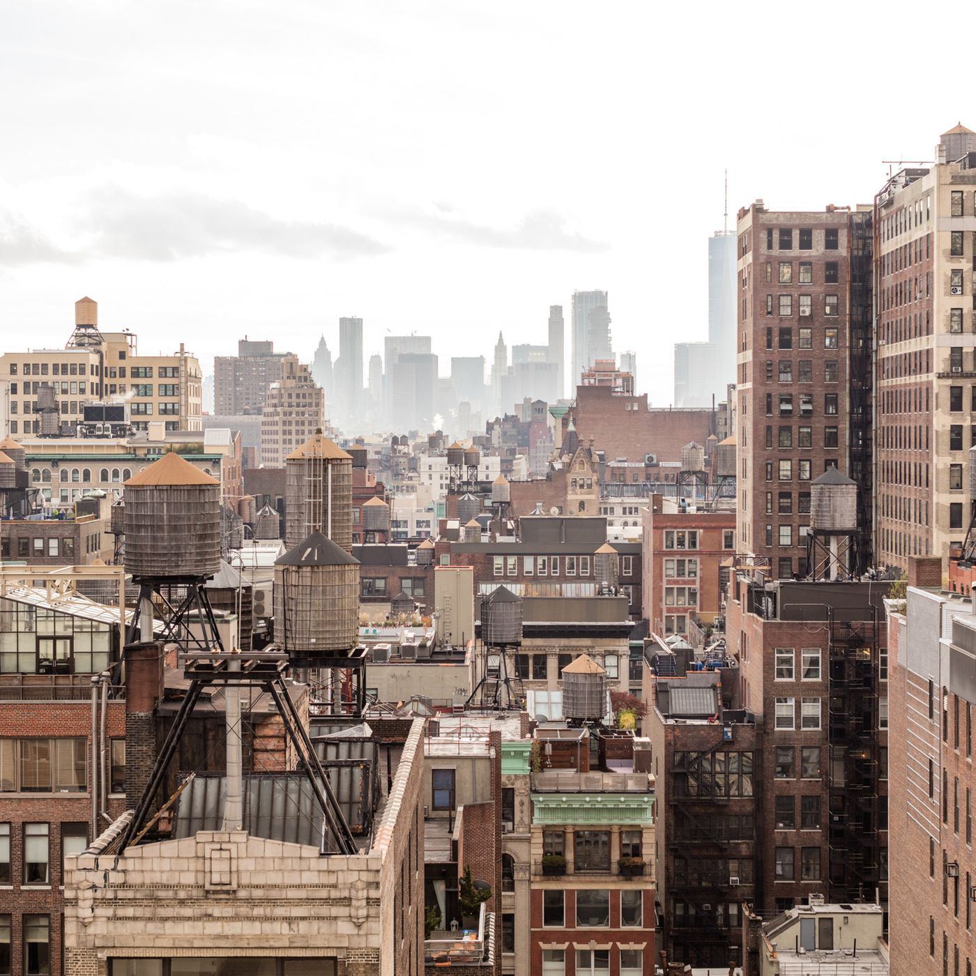 Should You Move To New York Curbed Ny