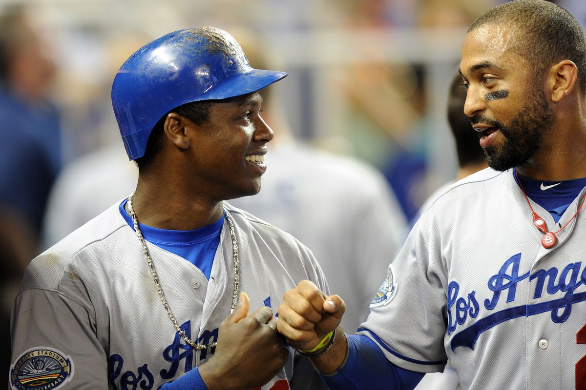Both Hanley Ramirez and Matt Kemp are projected by Bill James to join the 20-20 club in 2013.