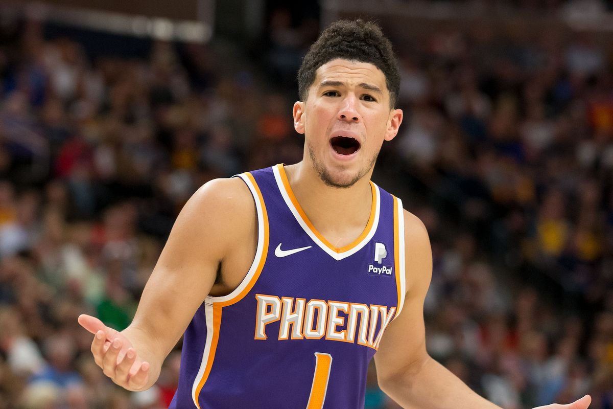 2020 Nba Championship Odds The Phoenix Suns Are Not The Favorite Bright Side Of The Sun